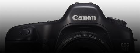 Canon EOS XD