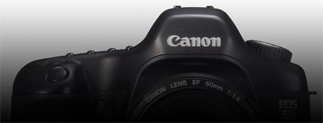 Canon EOS XD